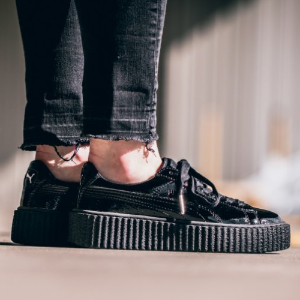 save off 4b4b8 c783d Fenty Creepers On Sale @ PUMA 50% or 60% Off - Dealmoon