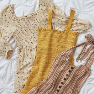 Up to 50% OffAmerican Eagle Selected Dresses Sale