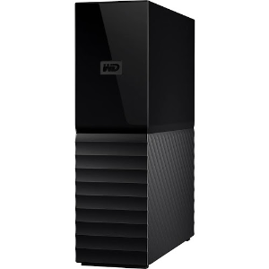 $67.99WD My Book 4TB External USB 3.0 HDD