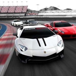$89起  体验超跑的强烈推背感拉斯维加斯 超级跑车 赛道驾驶体验