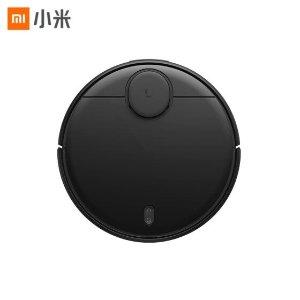 Shop [2019 New Arrival] Xiaomi Mijia LDS Smart Robot Vacuum Cleaner (STYTJ02YM), Black Online from Best Robot Vacuum Cleaners on JD.com Global Site - Joybuy.com