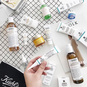 15% OffAll Kiehl's Beauty products @ Belk