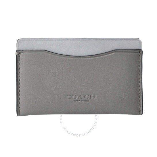Grey/Silver拼色卡包