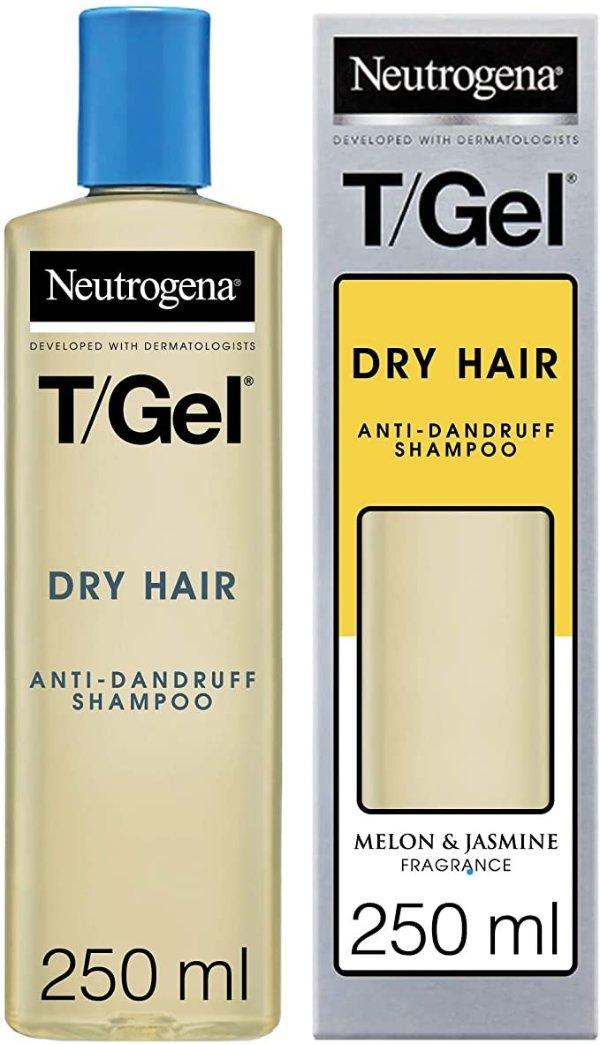 T/Gel 洗发水 250ml