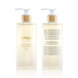 Jurlique玫瑰洗手液