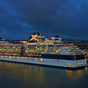 5 Nt Western Caribbean  from $600Spring Break and Christmas Cruises Great Price with OBC  on Celebrity Cruises