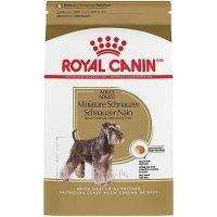 Royal Canin 雪纳瑞犬狗粮 10lbs