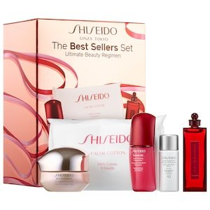 Best Sellers Set - Shiseido | Sephora