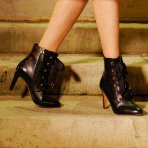 低至5折 收母女款,妈妈的小棉袄~Bally精选踝靴大促 帅气可爱稳重,你要的样子它都有