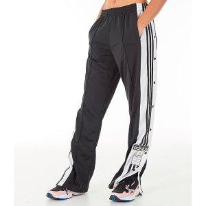 AdidasWomen'sOriginals AdiBreak Snap Track Pants