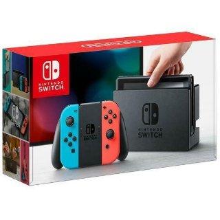 $251.74Nintendo Switch 32GB 红蓝版主机