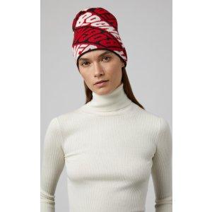Bogner女款防寒帽