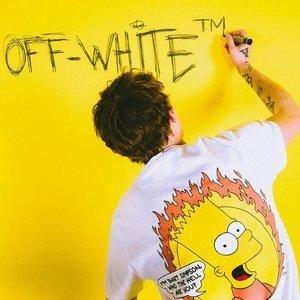 $430起 时尚圈潮流家族来袭Off White X 辛普森 合作款可爱上衣热卖