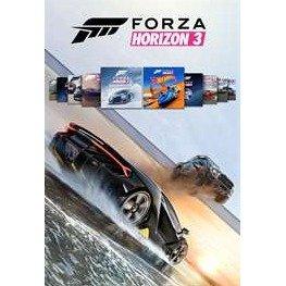 $39Forza Horizon 3 Platinum Plus Expansions Bundle
