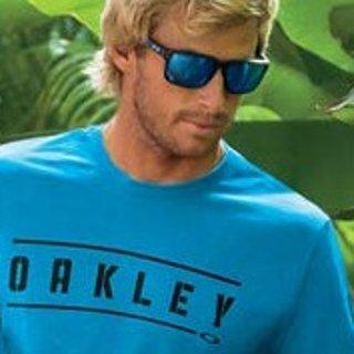 低至$59Oakley 男女户外运动太阳镜 限时热卖