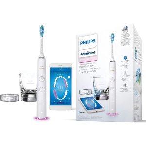 低至4.8折 牙刷替换头8支€17Philips 亮白电动牙刷热卖 收陈伟霆、千颂伊同款