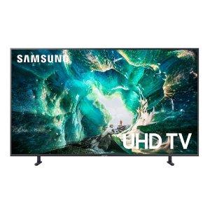 Samsung UN65RU8000FXZA 65-Inch 4K Ultra HD Smart TV