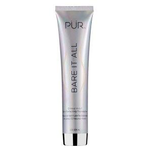 Pur cosmetics4合1粉底液