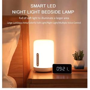 折后39.9欧  多彩梦境 好光相伴米家智能变色床头LED灯 如梦如幻,多彩光世界