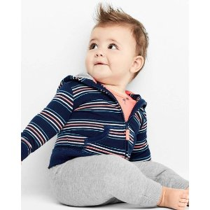 Carter's3-Piece Little Jacket Set