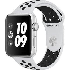 $259.99起Apple Watch Series 3 Nike+ GPS版智能手表