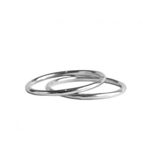 Stacker Ring Set 戒指组