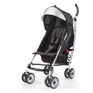 $53.27(原价$99.99) 销量冠军Summer Infant 3D Lite伞车热卖-黑色 销量冠军
