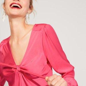 30% Off + Extra 40% OffAll Women's Dresses @ Express