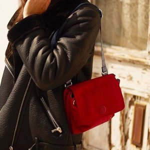 Ending Soon: $29.99(Org.$89.99)+Free ShippingAlexis Handbag sale @ Kipling USA