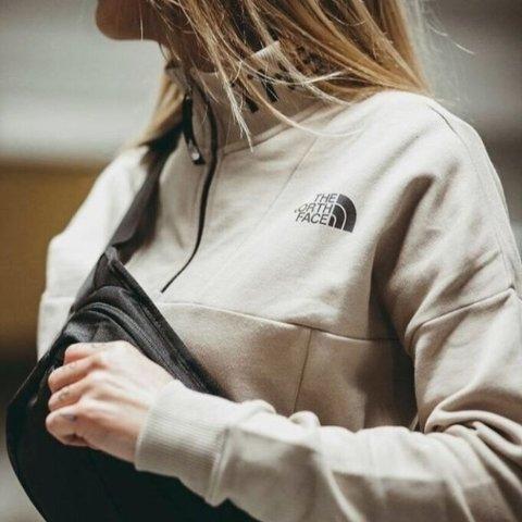低至3.5折Nordstrom Rack官网 北脸品牌卫衣、外套、各种配饰促销