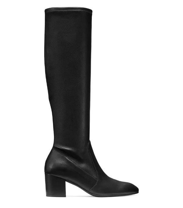 THE LIVIANA 及膝靴