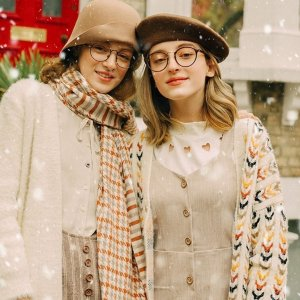Up to 40% Off + Extra 10% OffMiss Patina Women's Clothing Holiday Sale