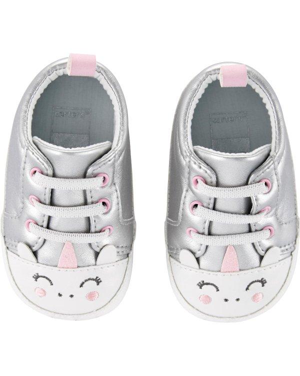 婴儿独角兽鞋