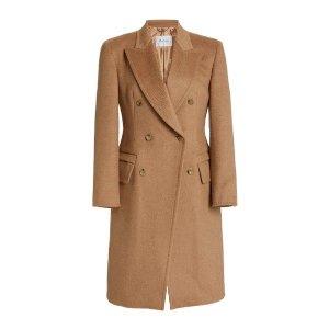 Max Mara羊毛大衣