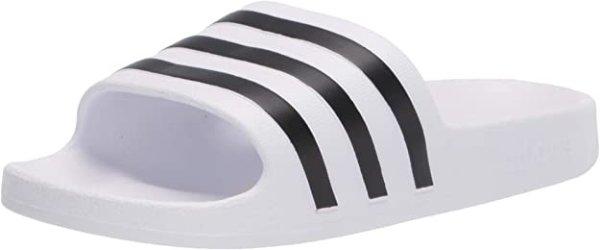 Unisex-Adult Adilette Aqua 拖鞋