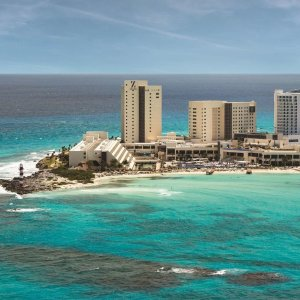 Hyatt Ziva Cancun All Inclusive (坎昆凯悦兹瓦酒店) Top Property
