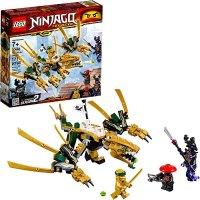 Lego NINJAGO 系列金龙 70666