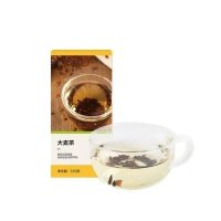 LIFEASE 【中国直邮】大麦茶 220克