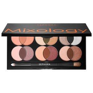 Mixology Eyeshadow Palette - SEPHORA COLLECTION | Sephora