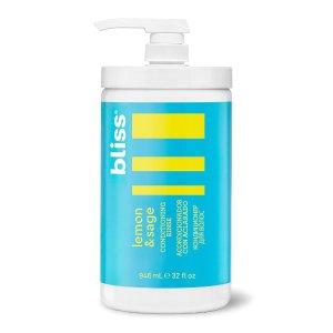 BlissLemon & Sage Conditioning Rinse