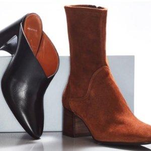 Up to 50% OffHautelook Aquatalia Shoes Sale
