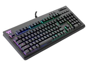 限时秒杀¥637.57Thermaltake PREMIUM X1 RGB CherryMX Blue键盘