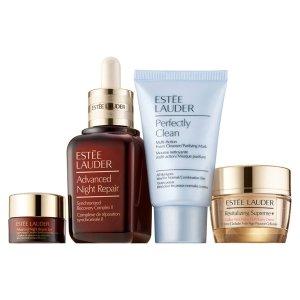 Estee LauderWorth $152™ Repair + Renew Gift Set