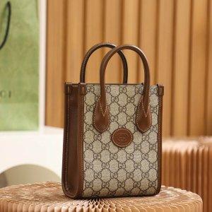 定价优势+7折Gucci、YSL、BBR等1200欧以下精选包包上新 都是爆款