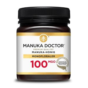100 MGO 马努卡蜂蜜 250g