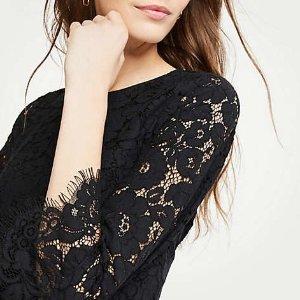 额外5折 毛衣$22 小黑裙$29Ann Taylor 精选折扣区服饰美鞋配饰热卖