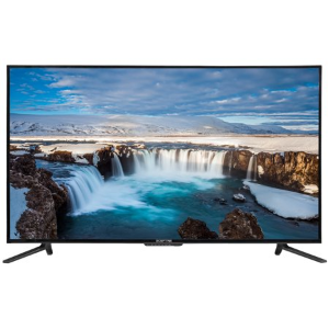 $229.99 (原价$399.99)史低价:Sceptre U550CV-U 55吋 4K 超高清电视