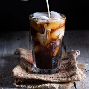 简单自制超时髦冷萃咖啡Cold Brew Coffee | 冷萃咖啡,用时光萃取一杯好咖啡