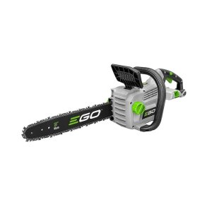 EGO POWER+ 56-Volt 18-in Brushless Cordless Electric Chainsaw (Battery Not Included) Lowes.com