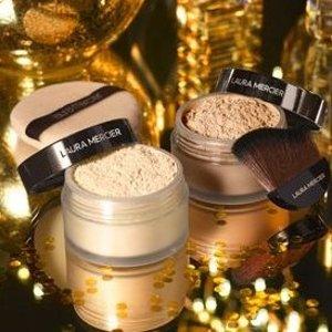 25% OffLaura Mercier Beauty Sale
